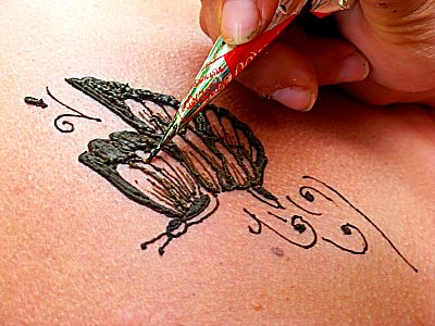 tattoo papillon. Tattoo Papillon Epaule. somain
