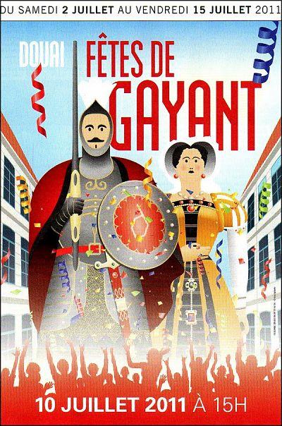 Gayant 2011